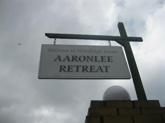 Aaronlee Retreat