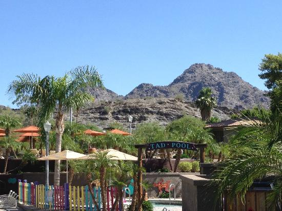 Beautiful views - Picture of Pointe Hilton Squaw Peak ...