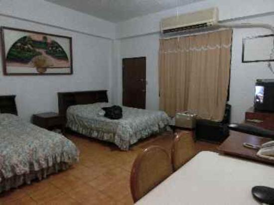 VIP Guest Hotel: VIP部屋
