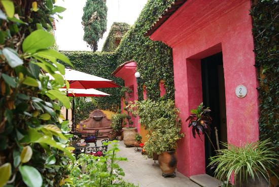 Photo of Casa Pereyra Hotel And Bungalows Oaxaca