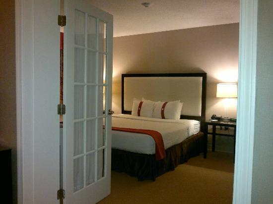 Holiday Inn Hotel & Suites Marlboro: room