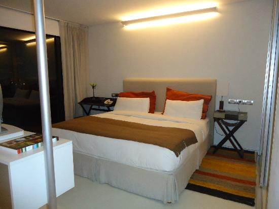 cE Hotel de Diseño: Super comoda