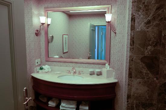 希爾頓蘭科里米酒店照片