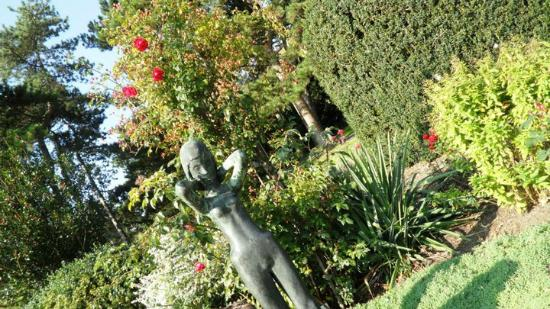 Westfalenpark: another charming garden