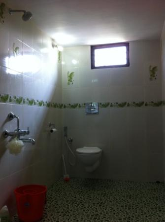 Beena Homestay: bathroom