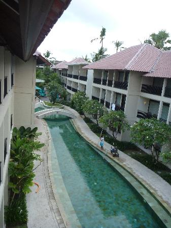 The Camakila Legian Bali : Main pool