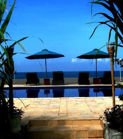 Manna Beach Villa