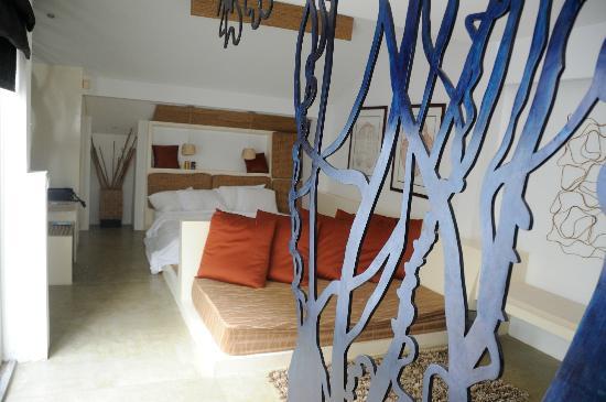 Hotel Be Angkor: Suite Banbou