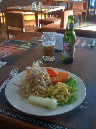 Batan Grande Restaurante