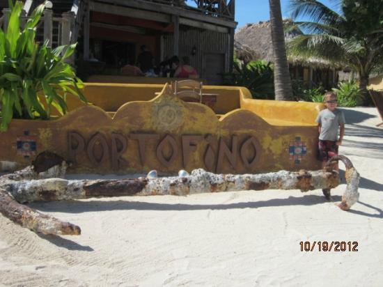 Portofino Beach Resort : portofino