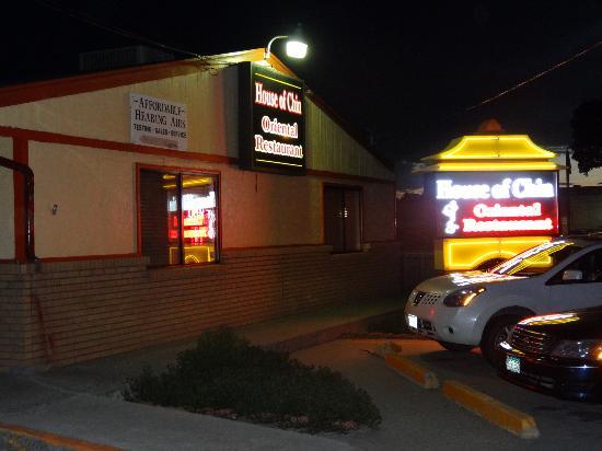 Fast Food Restaurants Delta Park