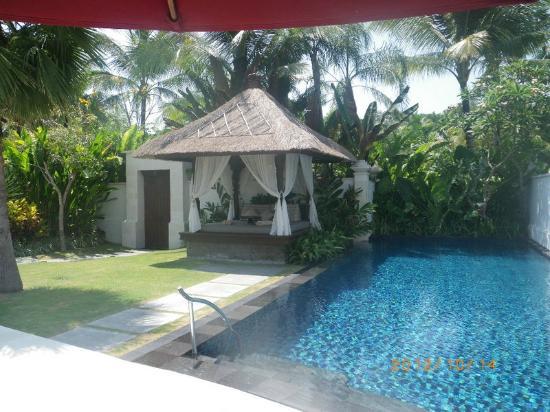 The Laguna, a Luxury Collection Resort & Spa: The Laguna,Nusa Dua - villa swimming pool
