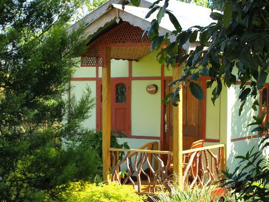 Florican Cottages