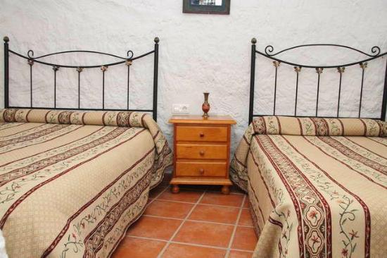 El Molino de Fuencaliente: Molino de Fuencaliente, dormitorio