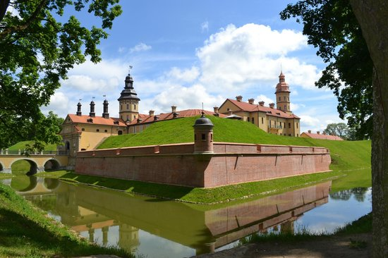 Nesvizh, Bielorrusia: Просто чудо!