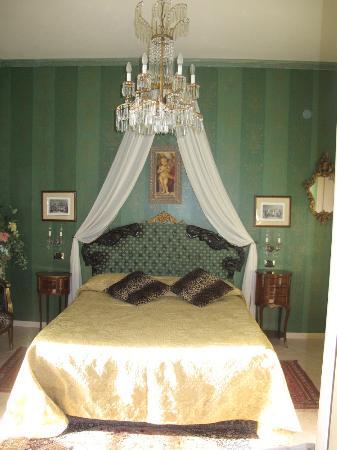 """Villa Sogno Charme e Relax Selinunte: room """"Smeraldo"""""""