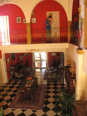 Villa Sogno Charme e Relax Selinunte: Hotel