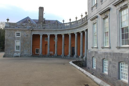 写真Castletown House枚
