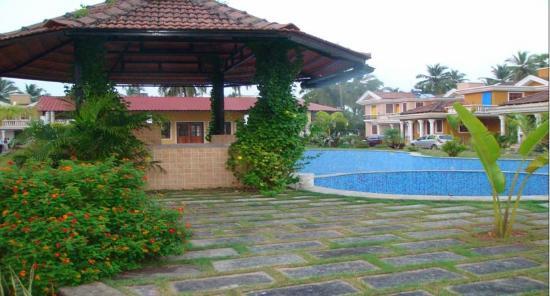 Splash Villas