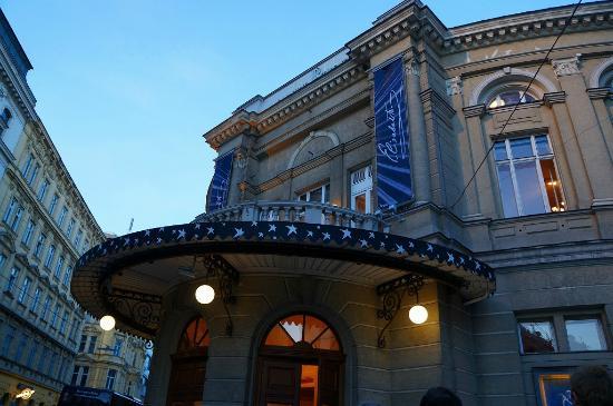 莱蒙特剧院