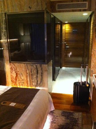 Lotte Hotel Seoul: 部屋