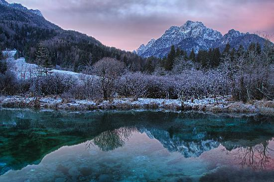Kranjska Gora, Slovenia: getlstd_property_photo