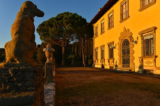 Photo of Villa Gamberaia Florence