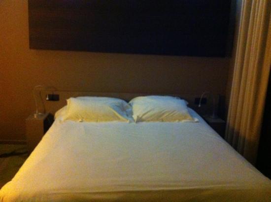 Hotel Aubade : chambre