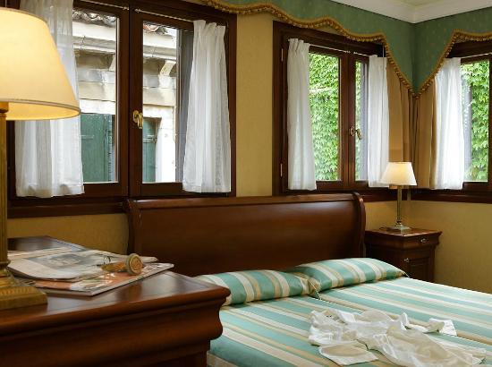 Hotel Anastasia: Superior room