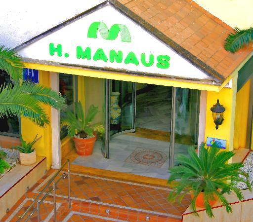 Manaus : Fachada