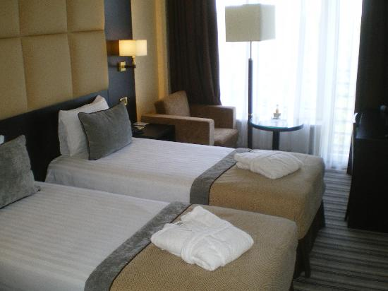 Dnister Hotel: Zi 623