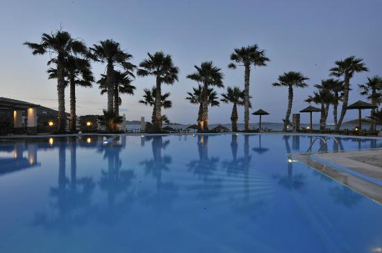 Astir of Paros: Pool