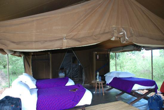 写真Enkerende Tented Camp枚
