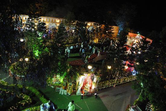 Amantran Hotel & Resorts : Marriage Party at Amantran