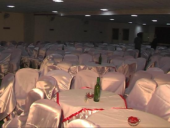 Amantran Hotel & Resorts : Conference Set up