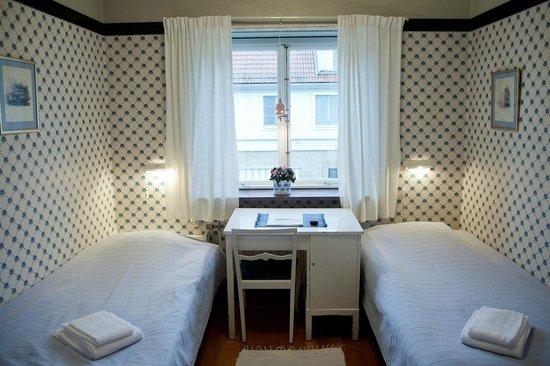 Dala-Jarna Hotell