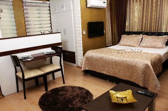 Butterfly Suites: Deluxe Suite
