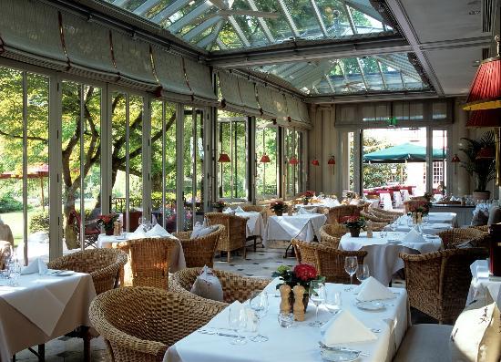 Wintergarten Baden Baden Restaurant Reviews Photos