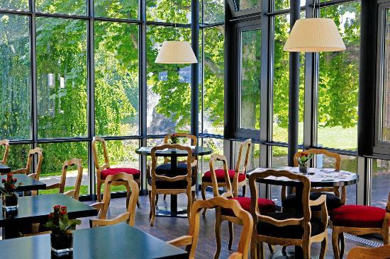 Restaurant Sommergarten Baden-Baden