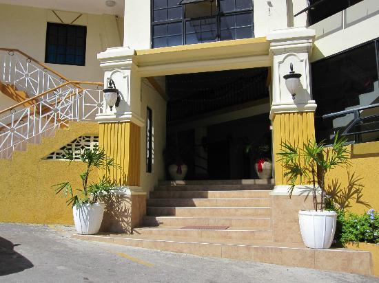 Grandiosa Hotel: The perfect Grandiosa