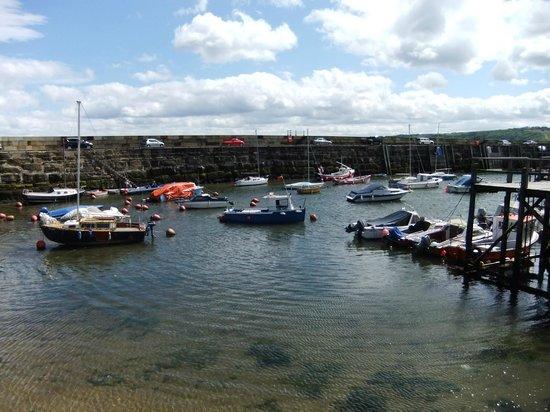 The Royal Bridlington:                   Bridlington Harbour