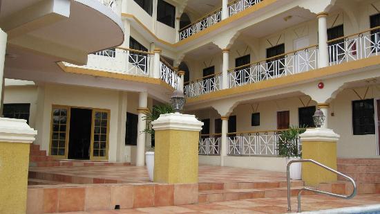 Grandiosa Hotel: The perfect Grandosa