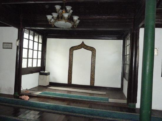 Ningbo Mosque