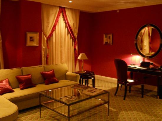 그로스베너 하우스, JW 메리어트 호텔 사진