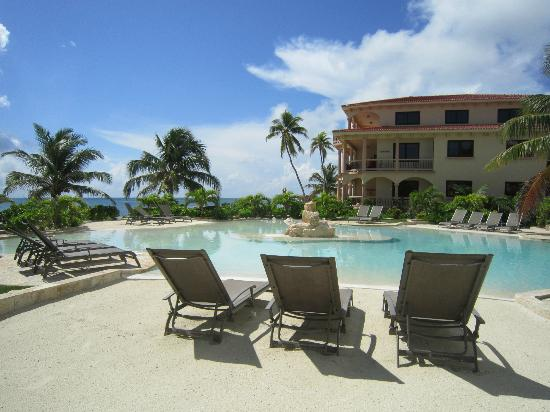 Coco Beach Resort: Coco Beach Pool