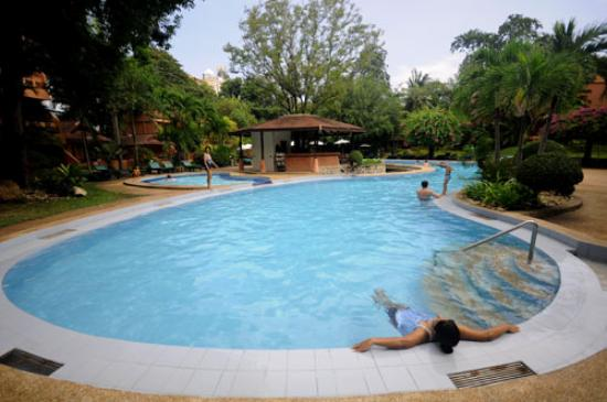 Loma Resort & Spa: swimming pool