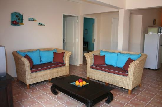 Blachi Koko Apartments Bonaire: Apt Kokolishi