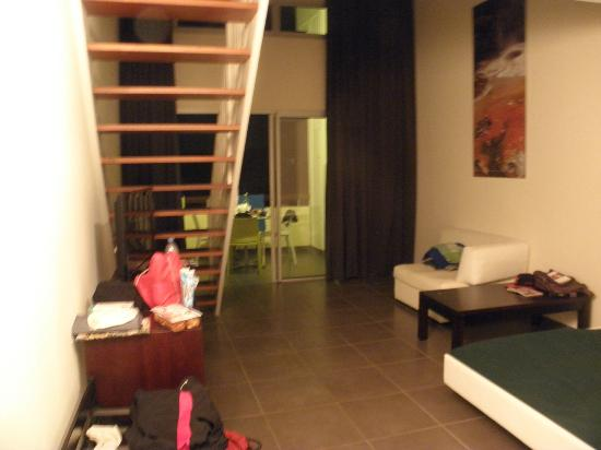 Mahogany Hotel Residence and Spa照片