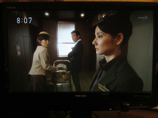 Hotel MyStays Kamata: 東芝 REGZA 22型