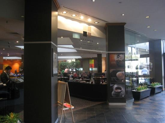 Mercure Sydney International Airport: Season's Cafe